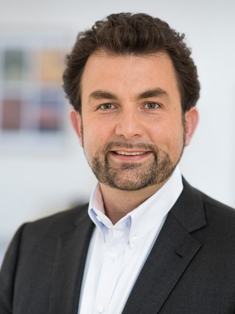 Maximilian Schubert ISPA
