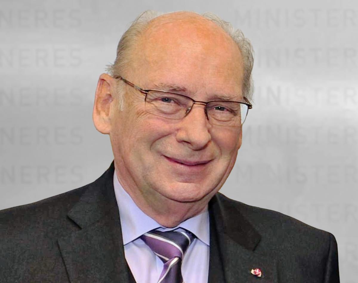 Udo Jesionek