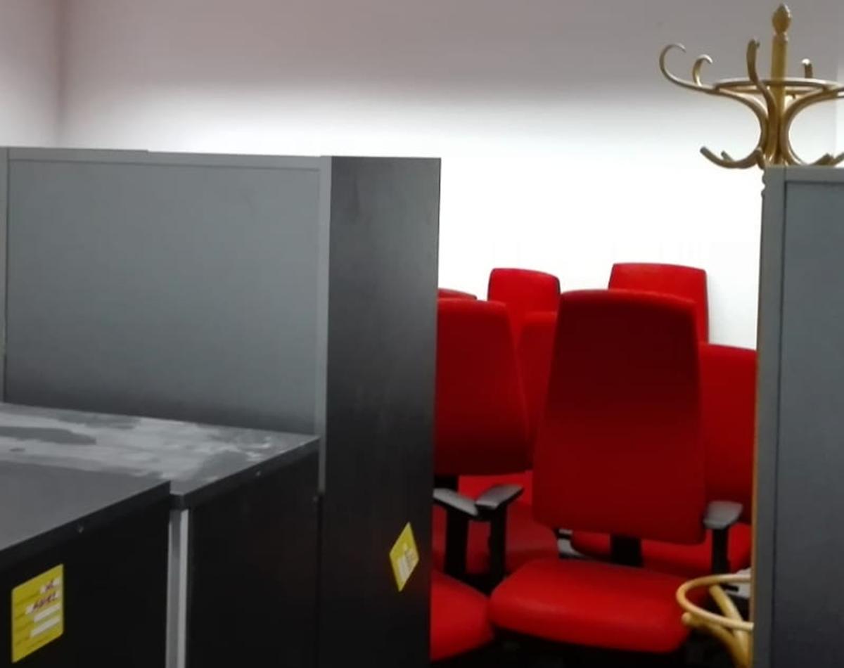 Möbelspende Bank Austria