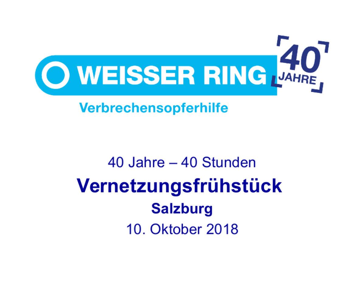 Einladung Salzburg