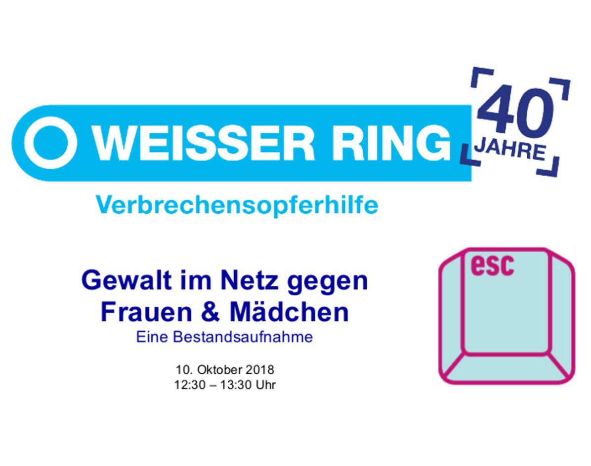 Wien Einladung Gewalt im Netz