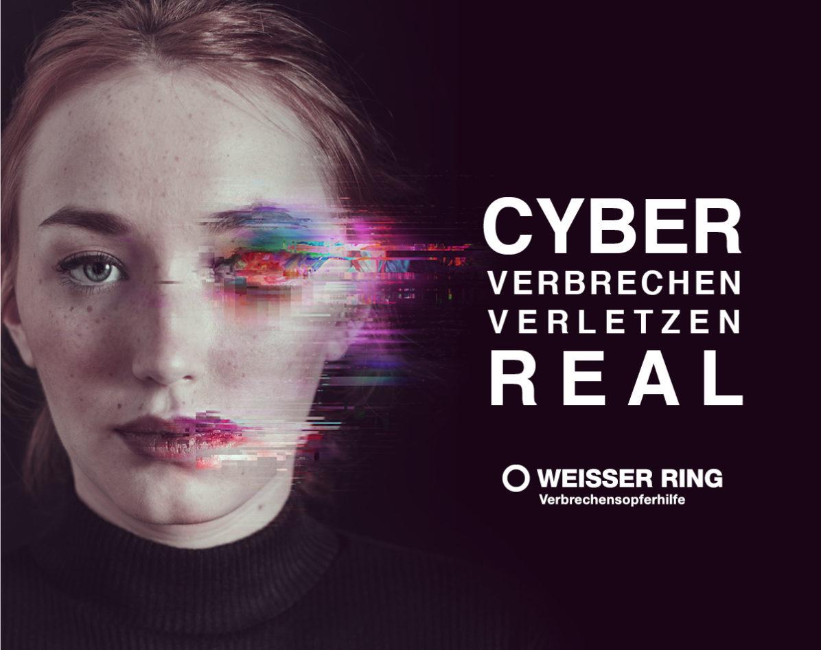 Tag der Kriminalitätsopfer 2019 - Cybercrime