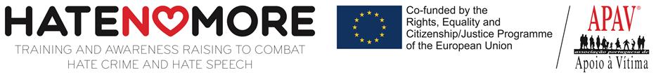 HateNoMore Logo