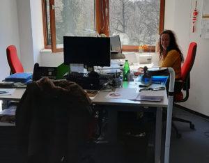 Covid 19 Office